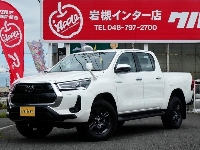 トヨタ Z マイチェン後 即納車 純正オプション、ナビ等取り付け可能 オートローン金利1.9%