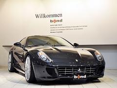 フェラーリ 599F1