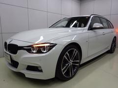 BMW320i Mスポーツ エディションシャドウ 正規認定中古車