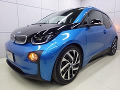 BMWスイート レンジ・エクステンダー装備車 レザーシート
