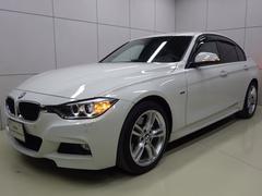 BMWアクティブハイブリッド3 Mスポーツ 左ハンドル 認定中古車