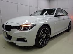 BMW320d Mスポーツ エディションシャドー レザー 19AW