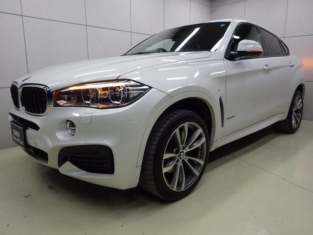 BMW xDrive 35i Mスポーツ セレクトP 正規認定中古車