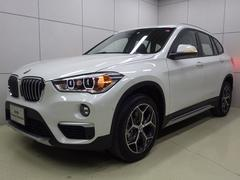 BMW X1xDrive 20i xライン ハイラインパッケージ