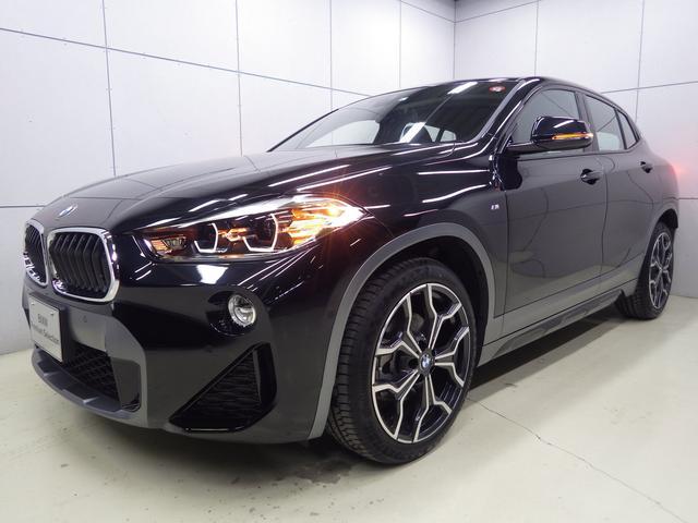 BMW xDrive 18d MスポーツX ハイラインパック