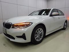 BMW320i コンフォートパッケージ 正規認定中古車