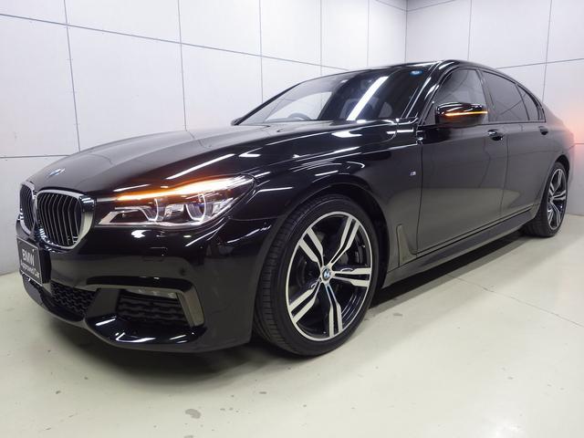 BMW 740i Mスポーツ 正規認定中古車