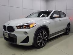 BMW X2xDrive 18d MスポーツX コンフォートパッケージ