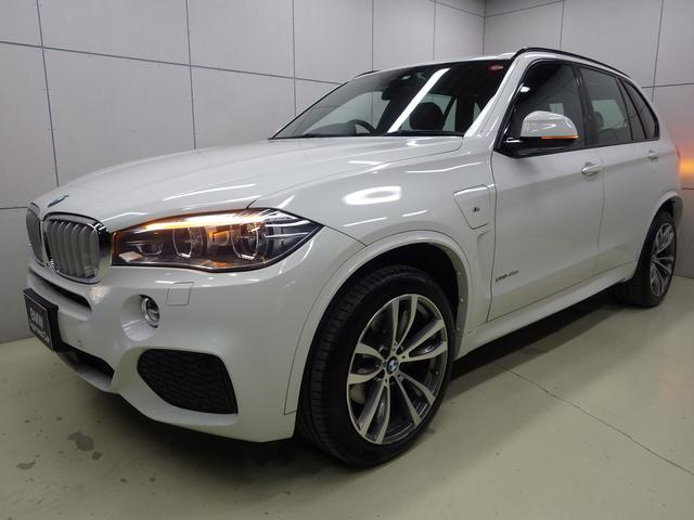 BMW xDrive 40eアイパフォーマンス Mスポーツ