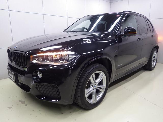 BMW X5 xDrive 35i Mスポーツ セレクトパッケージ