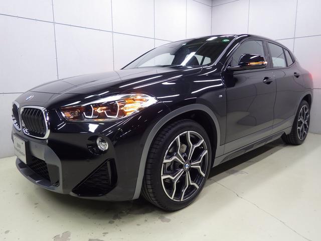 X2(BMW)xDrive 18d MスポーツX 中古車画像