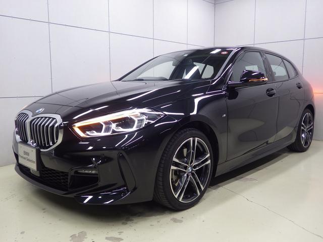 BMW 118i Mスポーツ コンフォートパッケージ ナビパッケージ 正規認定中古車