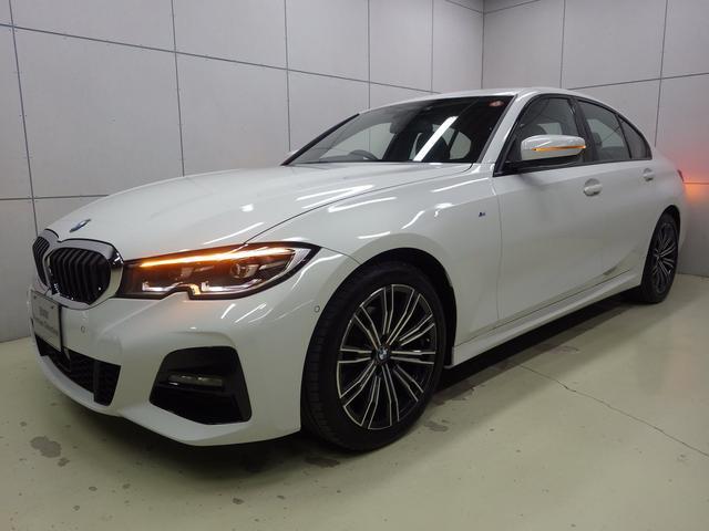 BMW 320d xDrive Mスポーツ 正規認定中古車