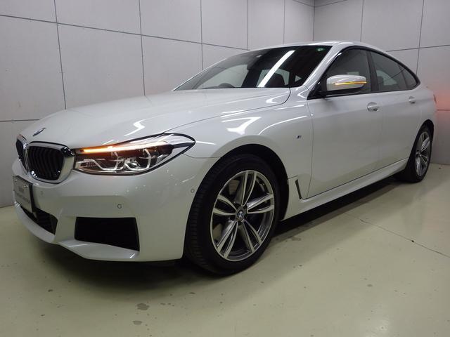 BMW 6シリーズ 630i グランツーリスモ Mスポーツ セレクトパッケージ コンフォートパッケージ 正規認定中古車
