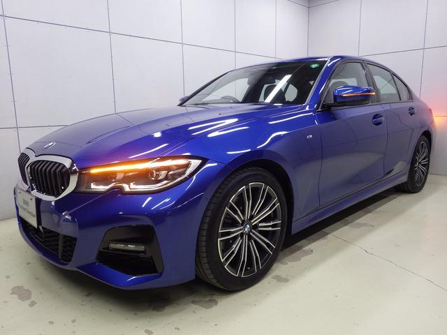 BMW 3シリーズ 320d xDrive Mスポーツ 正規認定中古車