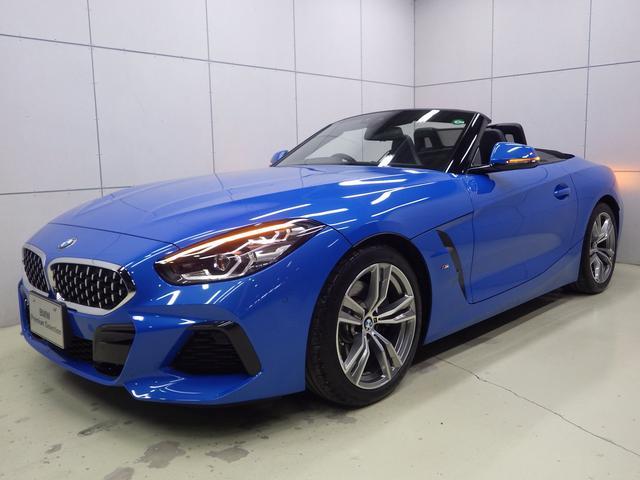 BMW sDrive20i Mスポーツ 正規認定中古車