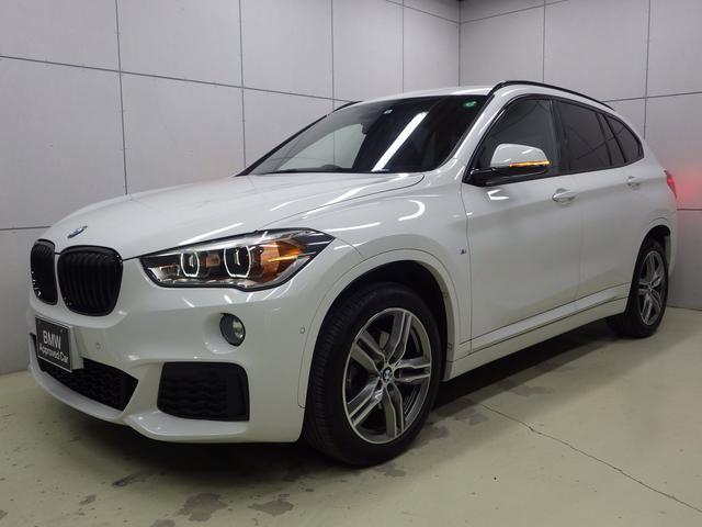 BMW sDrive 18i Mスポーツ 正規認定中古車