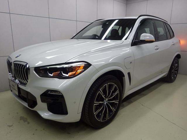 BMW xDrive 45e Mスポーツ アクティブクルーズコントロール ヘッドアップディスプレイ コーヒーレザーシート 20インチアロイホイール 正規認定中古車