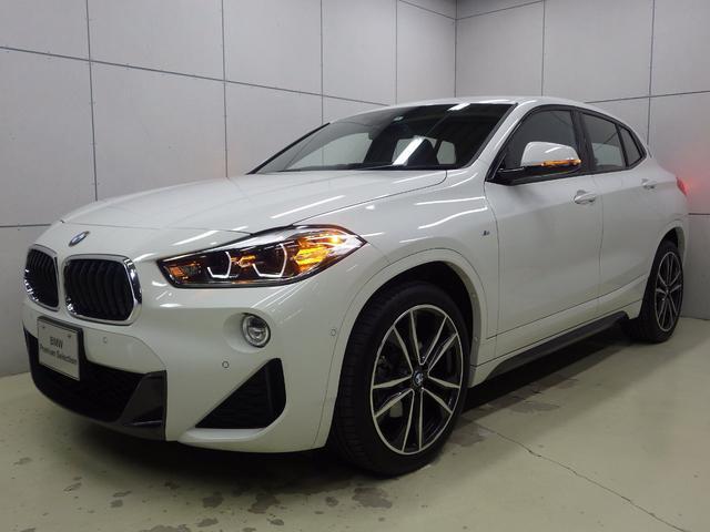 BMW xDrive 18d MスポーツX