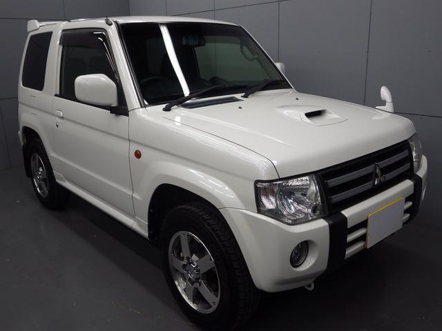 三菱 VR 5MT ナビ ETC