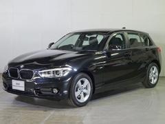 BMW118i スポーツ デモカー