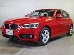 BMW118i スポーツコンフォートパーキングサポートACCPKG