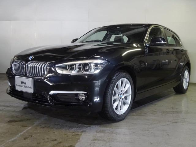BMW 118i スタイルACCパーキングサポートコンフォートPKG