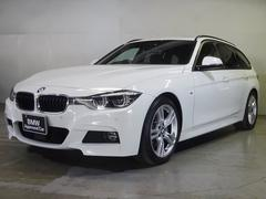 BMW340iツーリング MスポーツサンルーフACC接近警告
