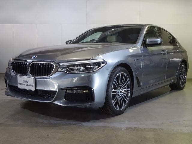 BMW 530e Mスポーツアイパフォーマンス19インチAW