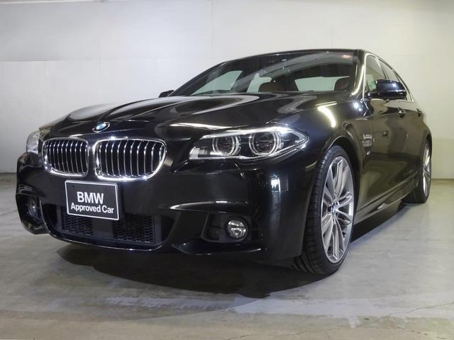 BMW 523d限定車マエストロ 純正新品AW&純正新品タイヤ付き