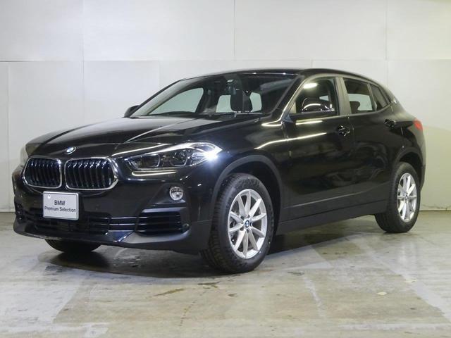 BMW xDrive 20i 当社デモカー BMW認定中古車