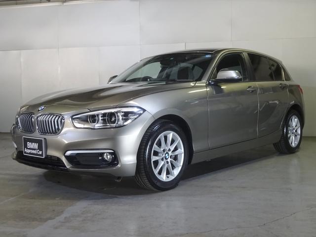 BMW 118i スタイルパーキングサポートコンフォートPKG