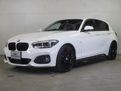 BMW118d Mスポーツ エディションシャドーUPグレードPKG