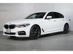 BMW523i Mスポーツハイライン