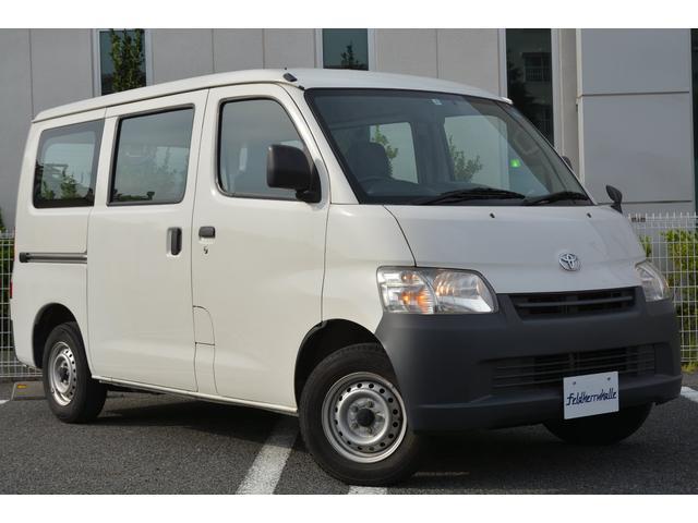 トヨタ DX タイミングチェーン 集中ドアロック ETC SDナビ