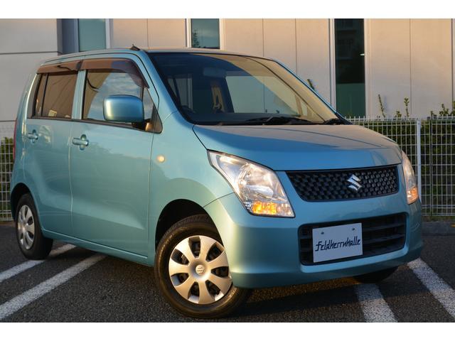 「スズキ」「ワゴンR」「コンパクトカー」「東京都」の中古車