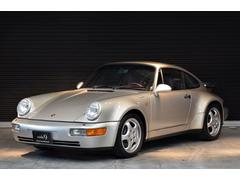 ポルシェ 911Turbo 3.3 Limited