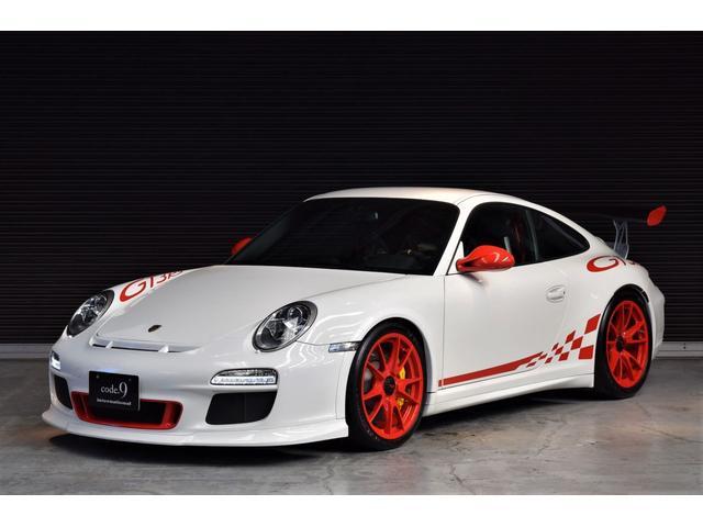 ポルシェ 911GT3 RS 3.8 フロントリフティング