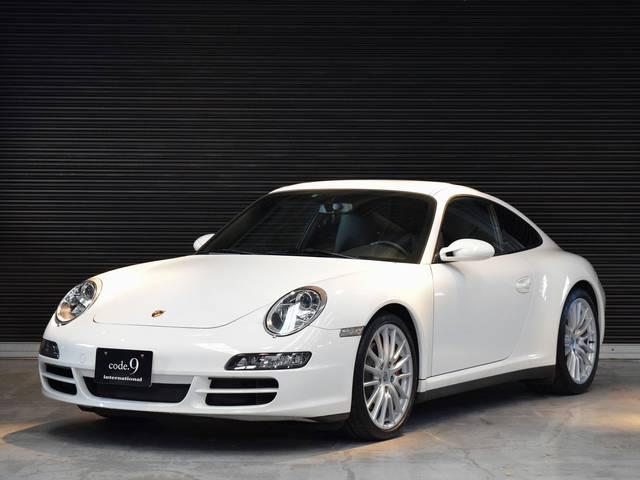 ポルシェ 911カレラ4S TipS 2007年モデル SPクロノ