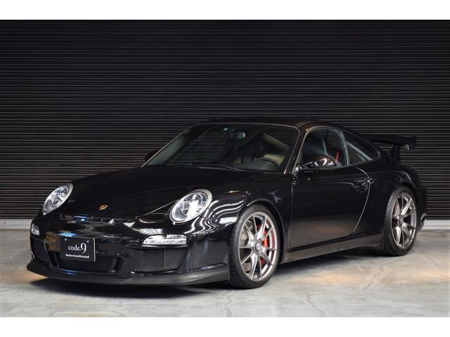 ポルシェ 911GT3 3.8 Street フロントリフティング