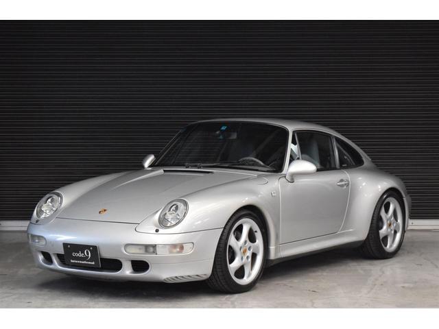 ポルシェ 911カレラS TipS Carrera4S純正ホイール