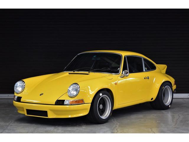 ポルシェ 911S RSR Look ディーラー車