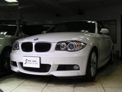 BMW120i カブリオレ Mスポーツパッケージ