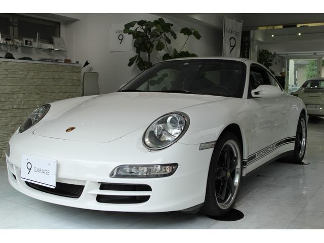 ポルシェ 911カレラ4 スポーツエグゾースト