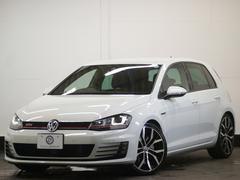 VW ゴルフGTIパフォーマンス 追従クルコン エアロ REMUS 2年保証
