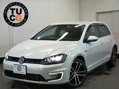 VW ゴルフGTE追従ACC DCC18AW LEDヘッド ナビBカメ2年保証