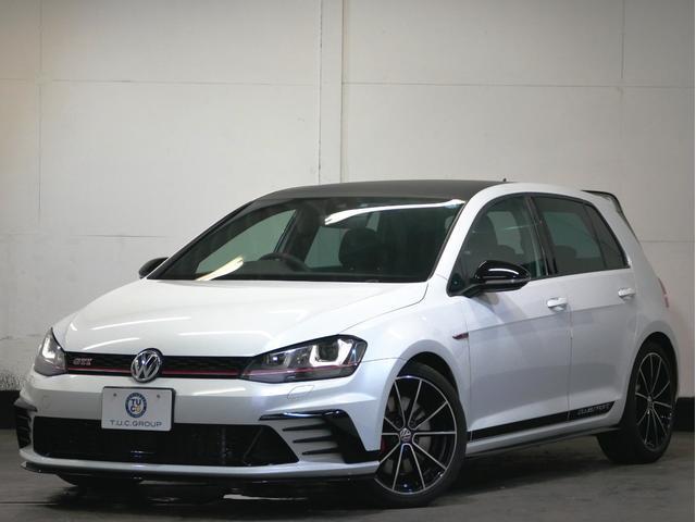 フォルクスワーゲン クラブスポーツ ストリートED 新車保証 限定 高出力EG