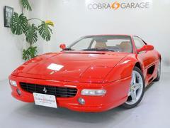 フェラーリ 355F1正規D車 最終99年 フルオリジナル
