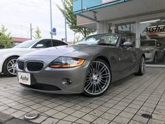 BMW Z4 2.5i レザーシート・HID・ETC