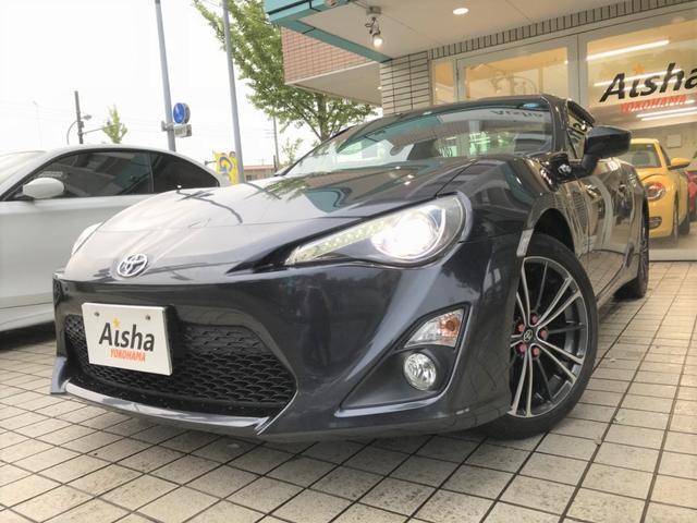 トヨタ GTリミテッド ナビ・地デジ・Bカメラ・ETC・ハーフ革